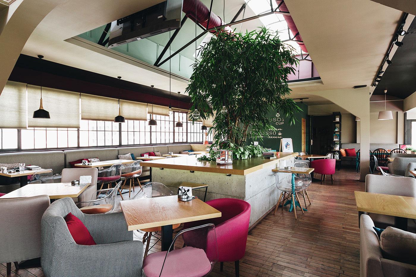 Paparazzi Cafe (7)
